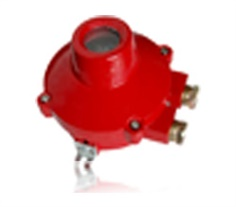 Explosion-Proof Infrared Beam Smoke Detector : AW-EXTC-HW