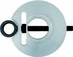 Camber setting tool for BMW