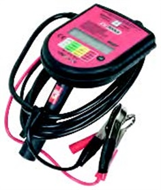 Digital brake fluid tester