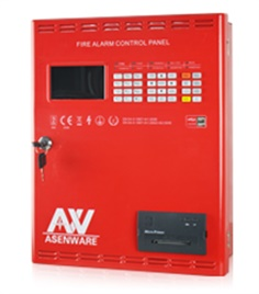 Addressable Fire Alarm Control Panel : AFP2189