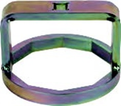 Oil filter wrench  73.0 mm / 10 grooves