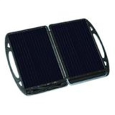 Topray 13w Solar Charger Briefcase Style