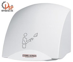 HAND DRYER STIEBEL ELTRON MODEL:THE-4