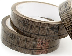 Conductive Grid Tapes
