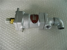 SGK Pearl Rotary Joint AC 15A-6A RH