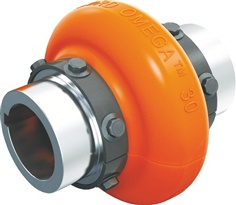 REXNORD Omega Couplings