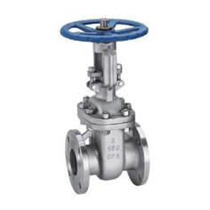 GATE VALVE FLANGE TYPE