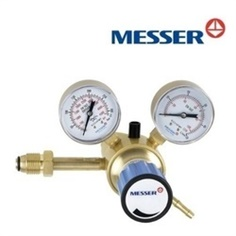 MESSER  Gas Regulator