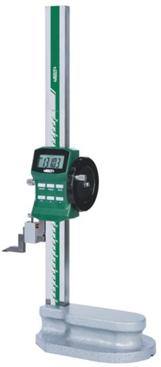 ไฮเกจดิจิตอล, Digital Height Gage with Driving Wheel