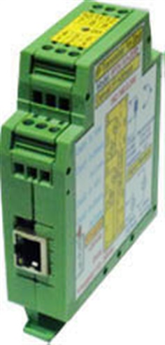 IP Transmitter 2 RTD/TC , 2 Analog output รุ่น IPTX-2TE-2UQ