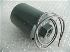 SANWA DENKI Pressure Switch SPS-15, ON/0.06MPa, OFF/0.12MPa, Rc3/8, ZDC2