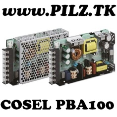COSEL PBA100F-24-N Switching Power Supply LiNE iD PILZ.TK