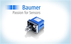 BAUMER Mechanical pressure switches :RP2N