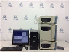 Thermo Finnigan Surveyor HPLC System With Computer