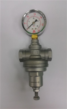 Model PRV SS 304 Pressure Reducing Valve