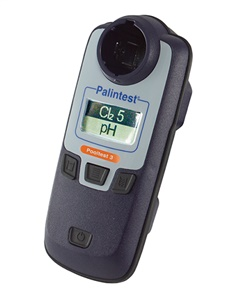 Palintest Pooltest 3 Photometer - Photometer แบบพกพา