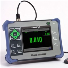 Magna-Mike 8600 Thickness Gauge