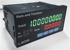 Pulse Rate and Totalizer รุ่น RC3-B12