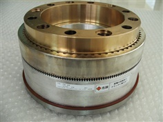 SINFONIA Electromagnetic Toothed Clutch TR-80