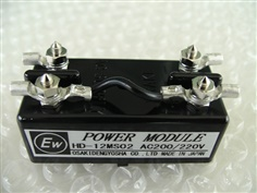 OSAKIDENGYOSHA Power Module HD-12MS02