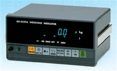 Weighing Indicator AD-4329A