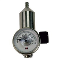 Spectron Calibration Gases Pressure Regulator Model:DIAL-A FLOW:70/SS-*