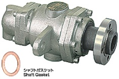 TAKEDA Rotary Joint HR3725 Series
