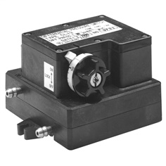 NKS Differential Pressure Switch CL13-291-1A0, 20 to 100 Pa