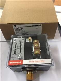 """Honeywell"" Pressure Switch"