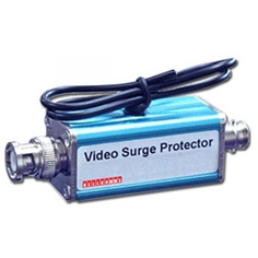 Surge Protection (for Coaxial Cable,CCTV camera)