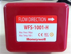 Flow Switch HONEYWELL Model : WFS-1001-H