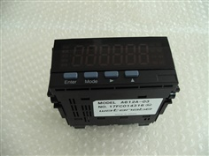 WATANABE Load Cell Meter A612A-03