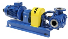 VARISCO GEAR PUMPS
