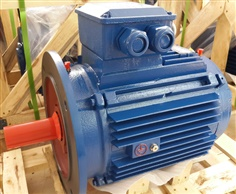 Motor for Cooling Tower 7.5 kW., 400/690V.