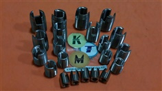 SET SCREW THREAD INSERT SUS