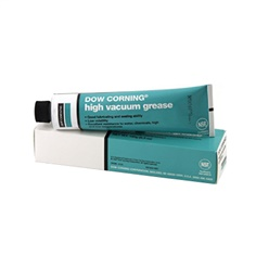 Dow Corning High-Vacuum Grease Clear 150 g Tube