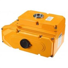 DHET Series electric actuator รหัสสินค้า DHET1