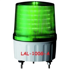 SCHNEIDER Signal Light LAL-100G-A