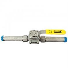 Top-Entry Ball Valves