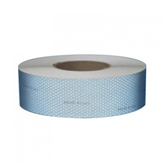 "3M 3150A SOLAS Reflective Pressure Sensitive Tape 2""x12"
