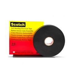 Scotch? Rubber Splicing Tape 23