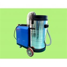 4kw wet and dry Industrial vacuum cleaner  รหัสสินค้า AW400