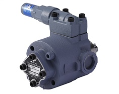 NOP Trochoid Pump TOP-206HBVB