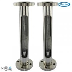 VA30 glass tube small flow flow meter รหัสสินค้า VA30