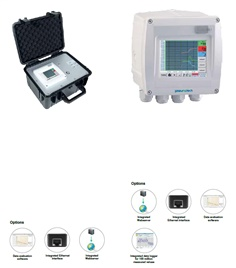 Purity measurement equipment