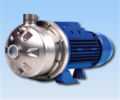 Electric Centrifugal Pumps in AISI 304 Stainless Steel Pump