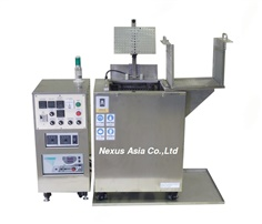 Ultrasonic Electrolytic Cleaning Machine (For Plastic njection Mold)