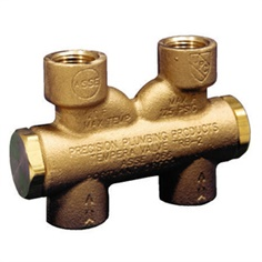Thermostatic compensating valve