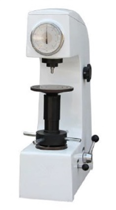 R-150M Manual Rockwell hardness tester