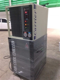 package aircooled chiller